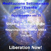 Meditazione Settimanale per l'Evento