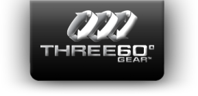 Three60Gear Logo