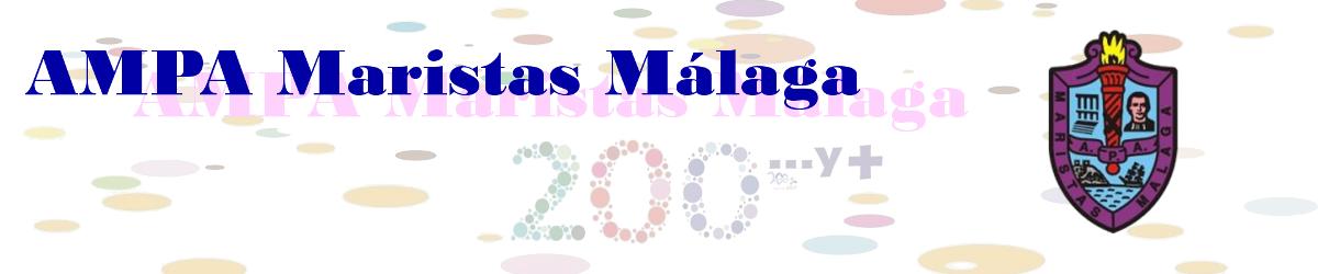 AMPA Maristas Málaga.