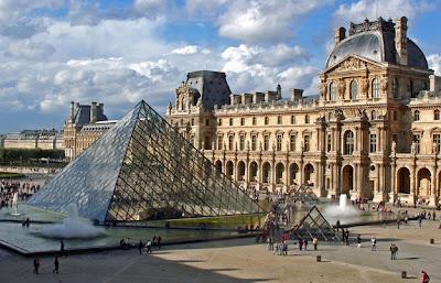 Museo del Louvre en París - que visitar