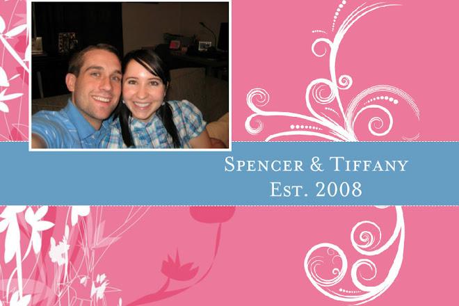 Spencer & Tiffany
