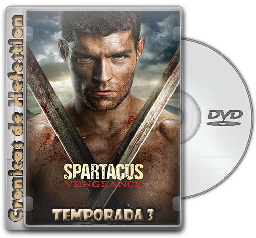 Spartacus Temp 3