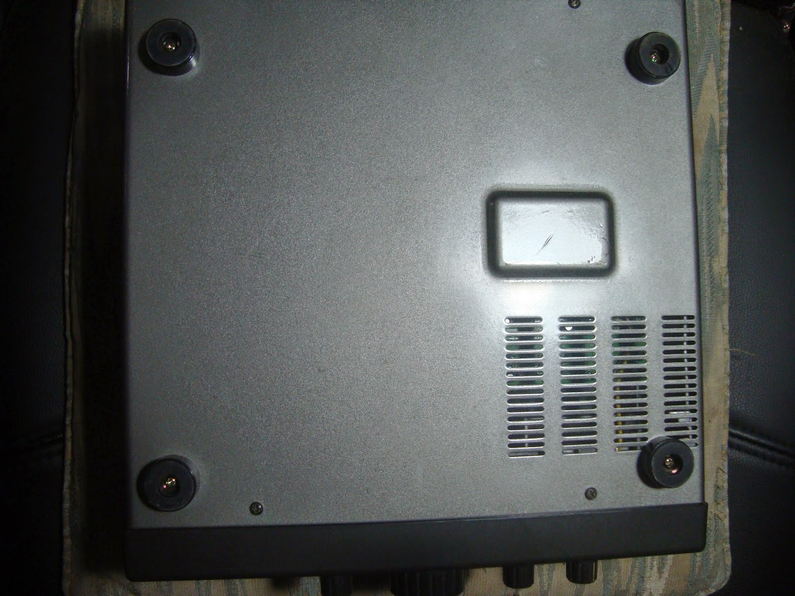 Kenwood TK 80 + Auto Tuner inside (SOLD)