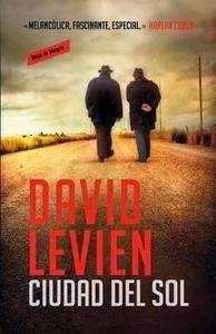 David Levien