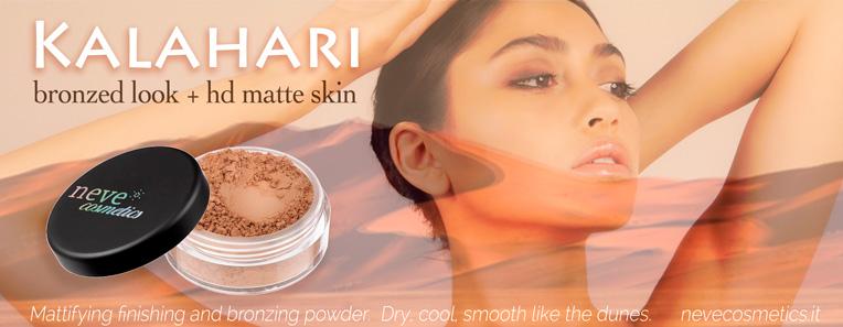 Novità: Neve Cosmetics - Kalahari e Pastelli Aragosta e Conchiglia
