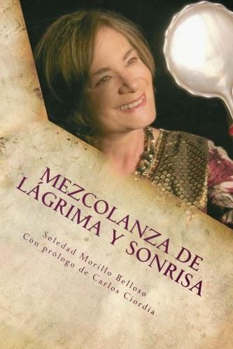 Mi nuevo libro