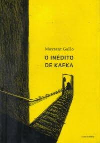 O inédito de Kafka