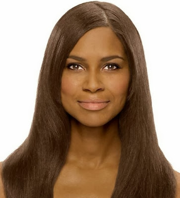 Hair Color For Dark Skin