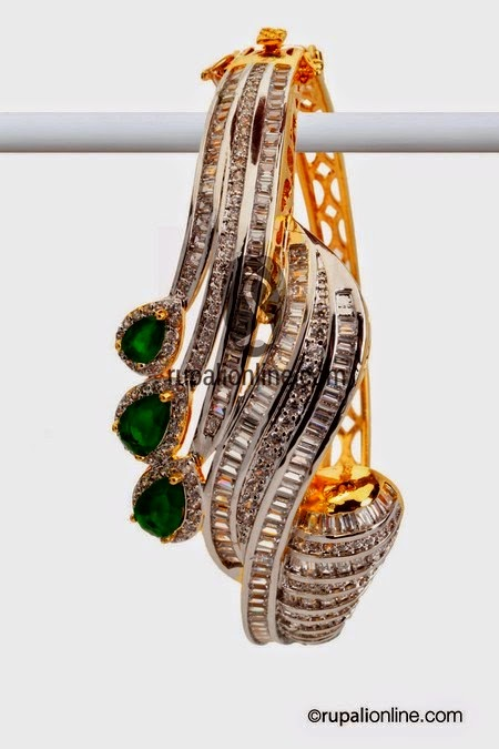 Designer Bangles for Girls