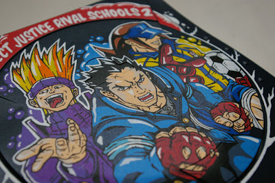 Home Brew, Customs & Créations Dreamcast-rival-school-03