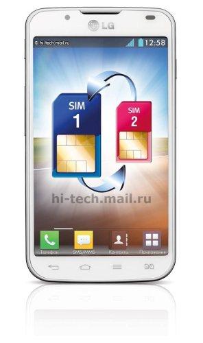 Nuovo smartphone Jelly Bean dual sim in progetto per febbraio 2013 di LG