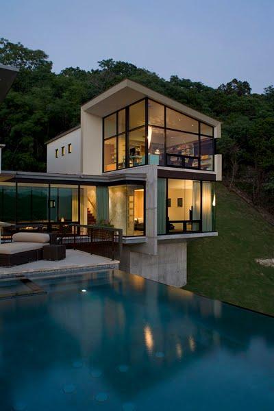 Texas Hill Country Modern House Design Joy Studio Design