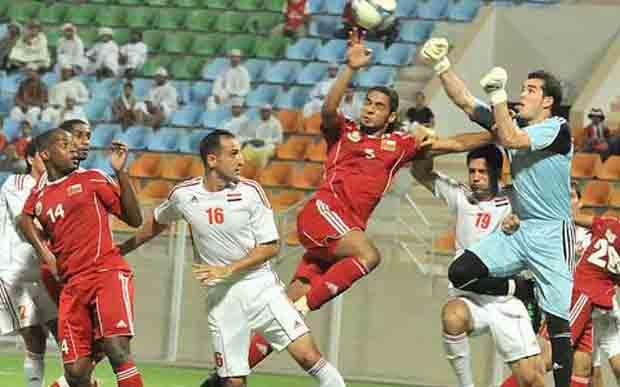 Prediksi+Oman+vs+Lebanon Prediksi Skor Oman vs Lebanon 30 Mei 2013