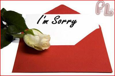 Tips Meminta Maaf Atas Kesalahan Anda Kepada Pacar