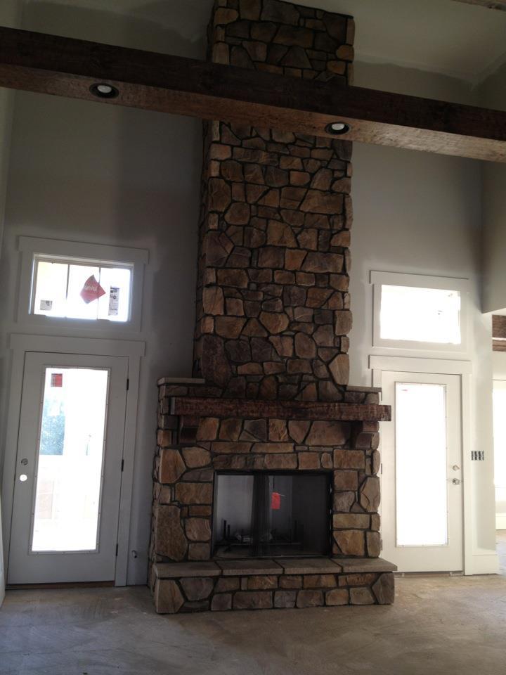 fireplace mantels cardboard 1357 lela lane 31212 joyner homes