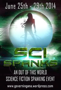 SciSpanks 2014!