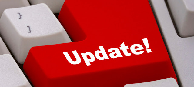 Update adobe flash player vulnerability