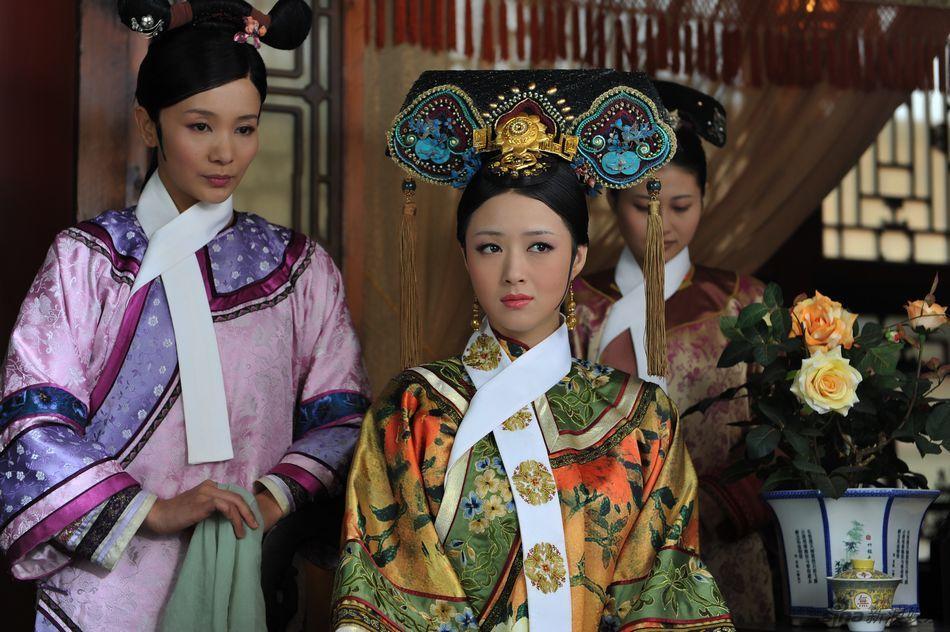 Chinese Drama Inner Pa...