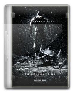 Vazou Batman   O Cavaleiro das Trevas Ressurge