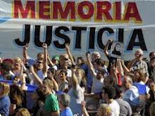 Argentina condena torturadores