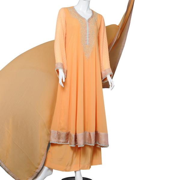 Fashion Patterns: Junaid Jamshed - 59.9KB