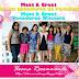 Meet & Greet con las ganadoras de Pecadora / Meet & Greet  Pecadoras Winners