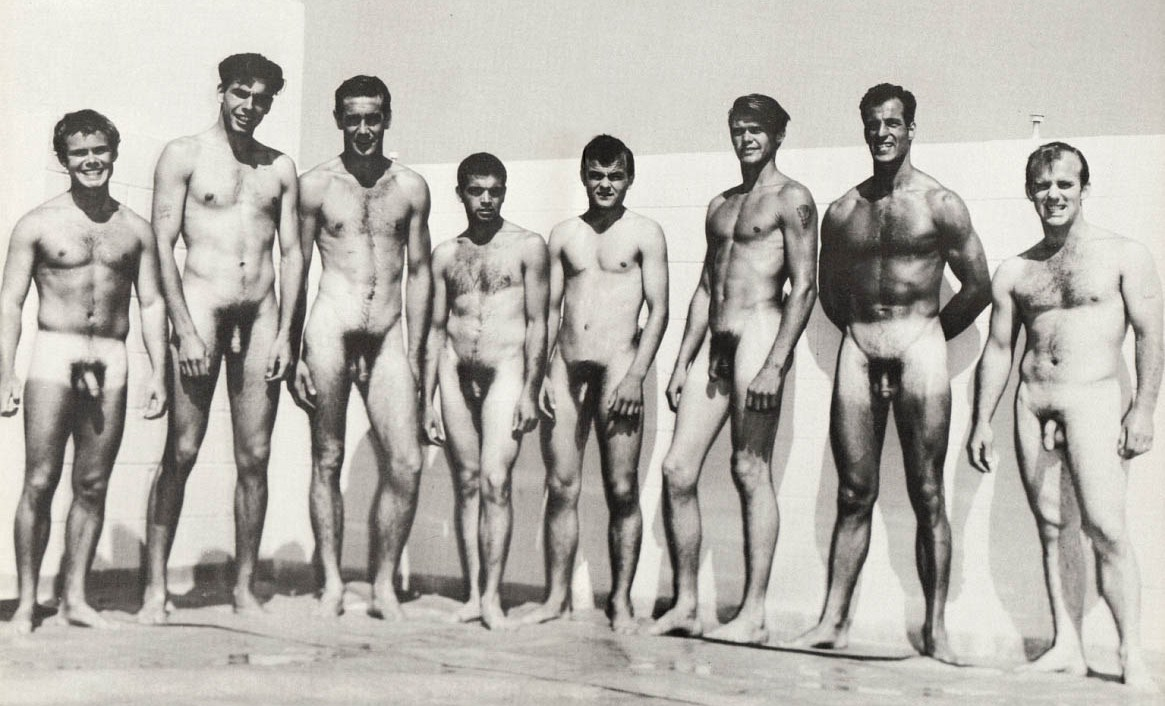 from Ramon vintage nude boys and girls