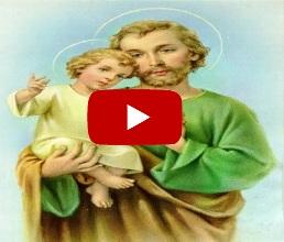 I sette dolori e gioie di San Giuseppe Preghiere A