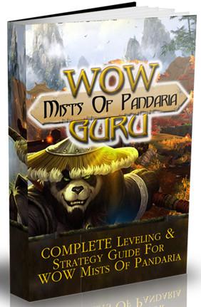 WoW Mists of Pandaria Guru
