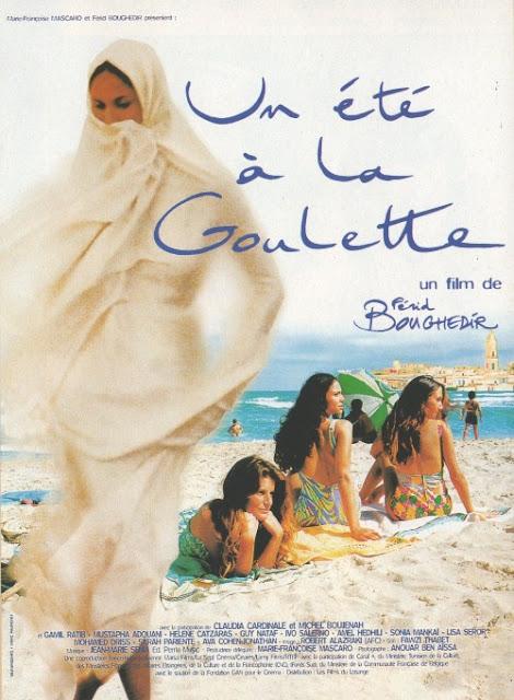 Assistir Filme Un ete a La Goulette