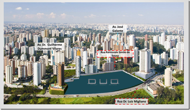 ***Duo Family Design Morumbi ***