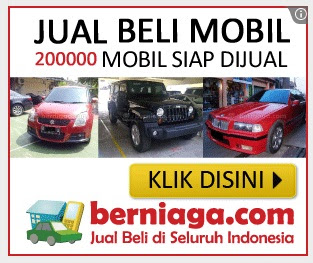 Jual Beli Mobil, 200 Ribu Mobil Siap Dijual - Berniaga.com
