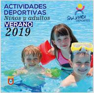 Campaña Verano 2019