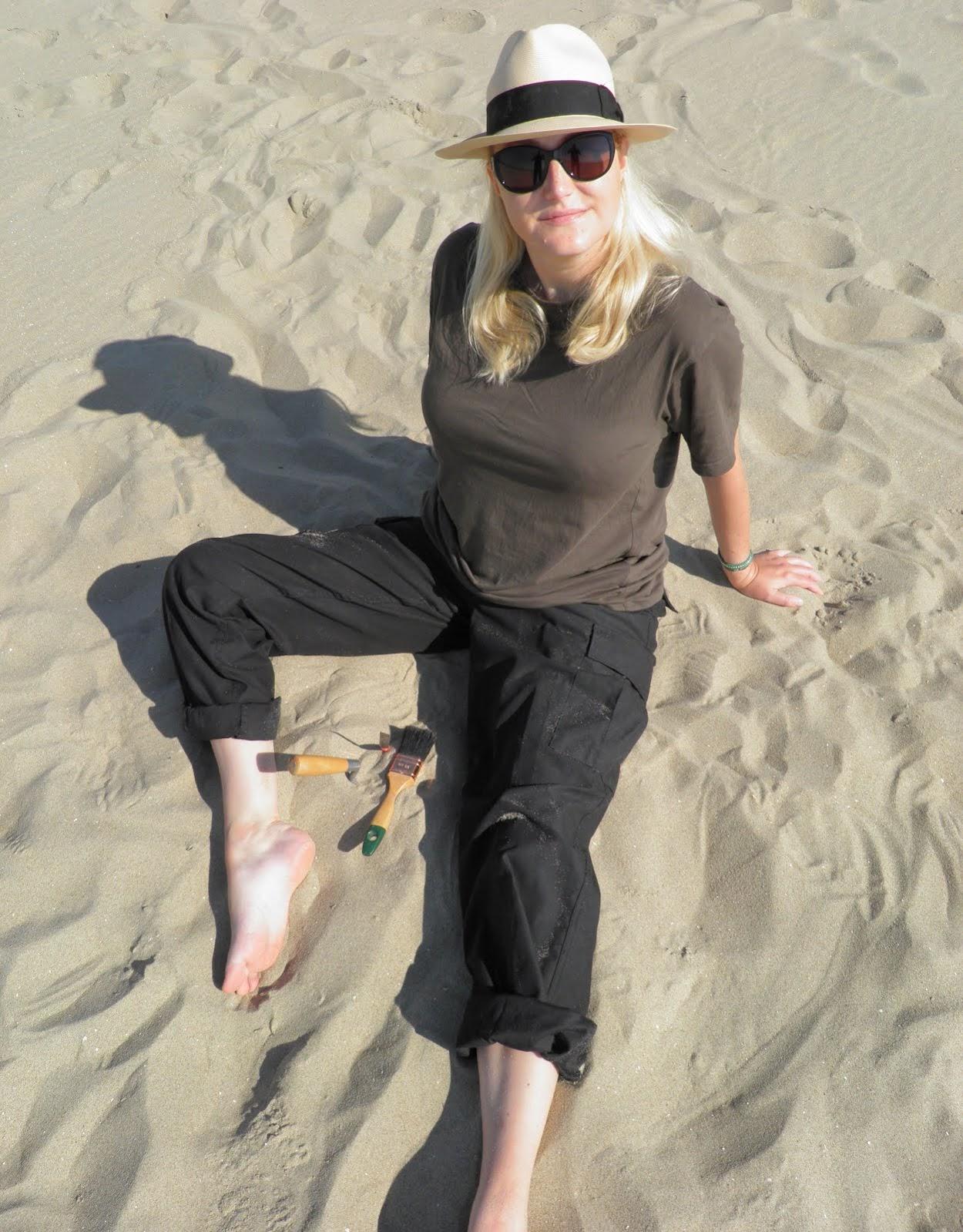 Official Facebook Page Archaeologist & Maternal Health Ambassador Ticia Verveer