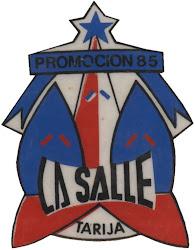 Escudo de la Promoción