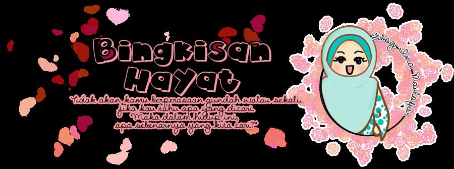 BINGKISAN HAYAT