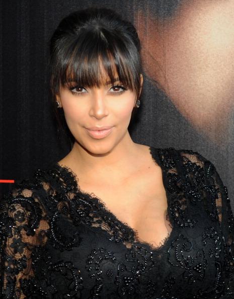 Kim Kardashian Tyler Perry's Temptation