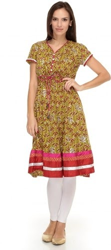 Designer Frocks Dress Outfits For Indian Parties