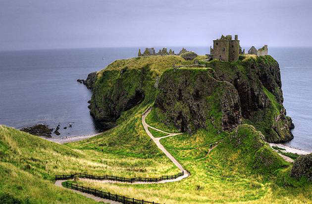 World Visit: Most beautiful places in scotland