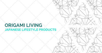 Origami Living | Japanese lifestyle Products |  日本の製品
