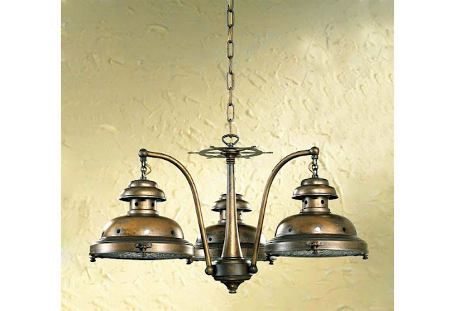 Nautical Lighting Ideas