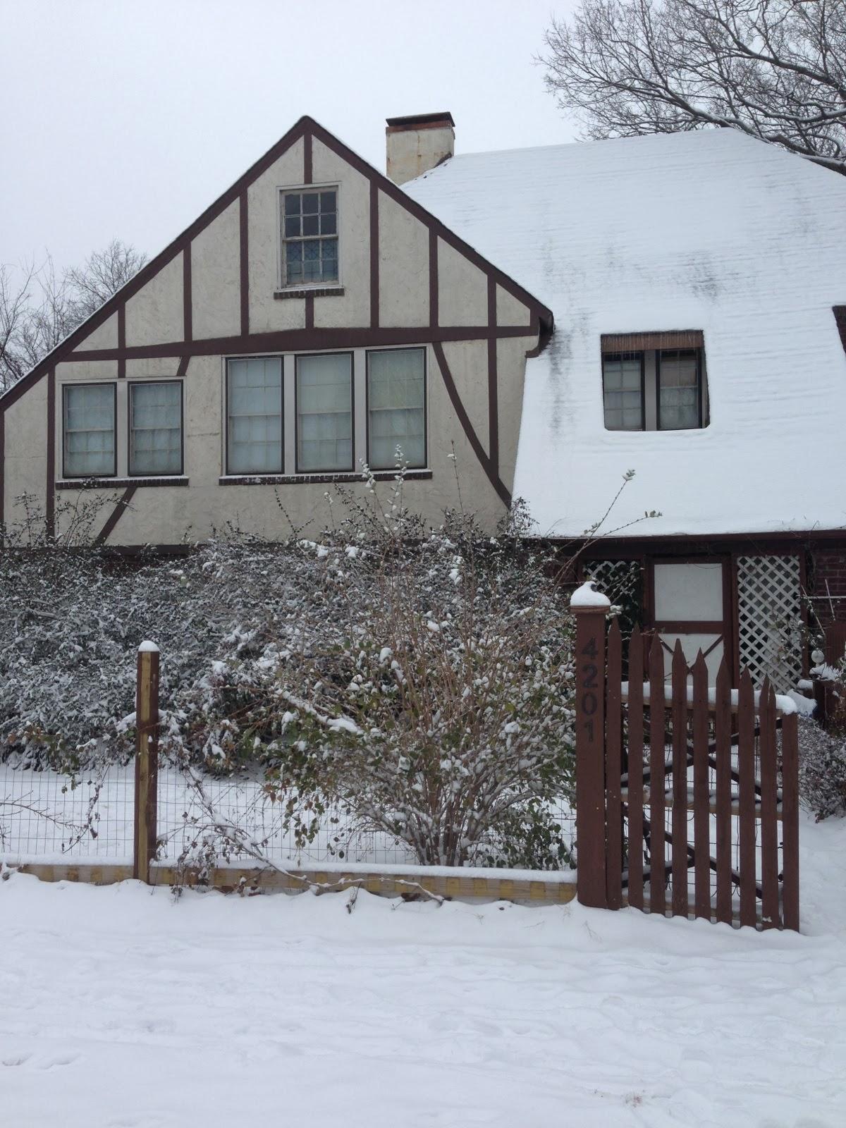 Snow Days - Feb 14