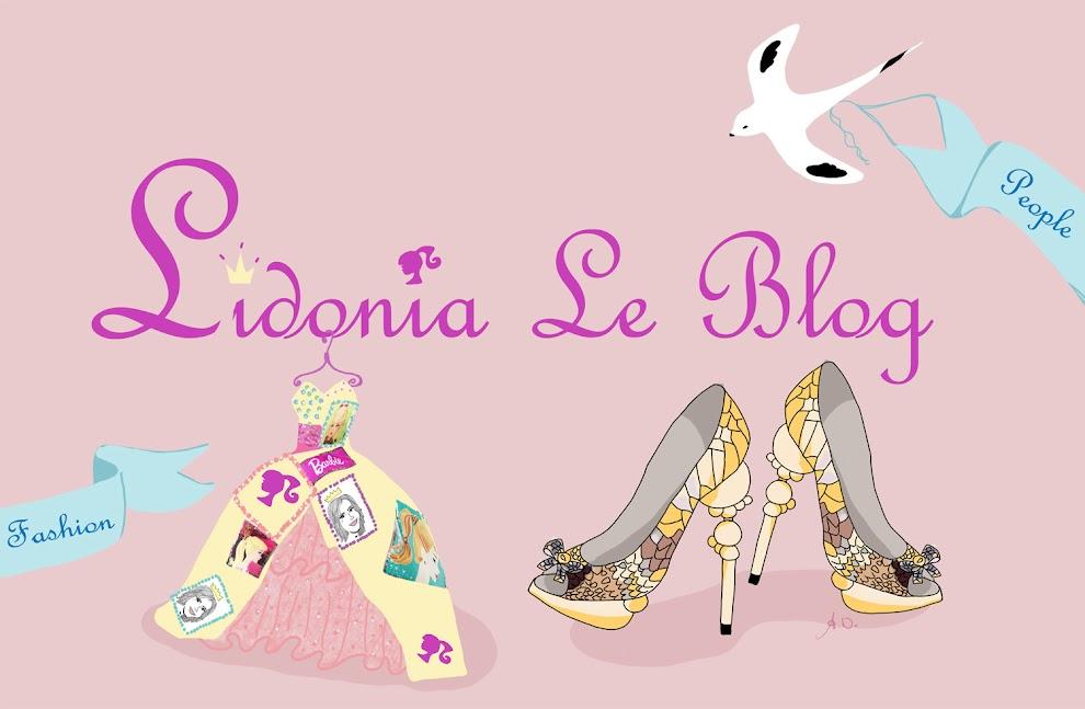Le blog de Lidonia - Blog mode people île de la Réunion