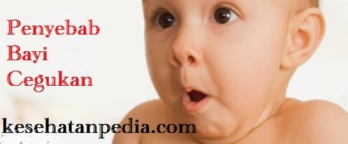 Penyebab Cegukan pada Bayi