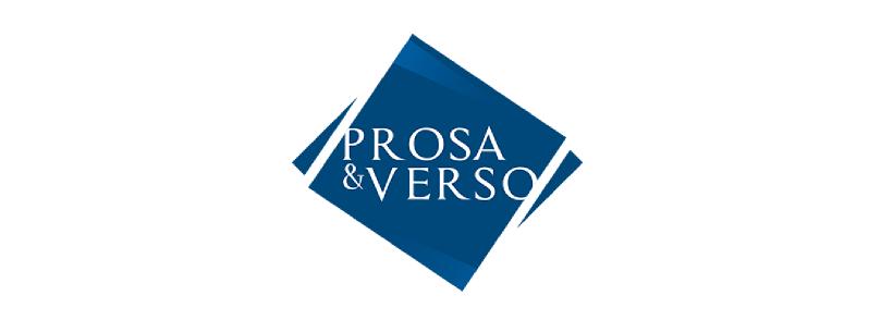 Prosa &Verso