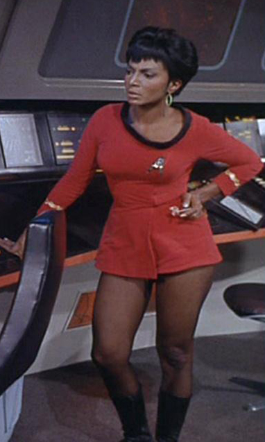 The Women of Star Trek