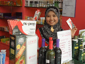 Giant Kota Damansara RY Saloon Nu-Prep 100 US,EU patent