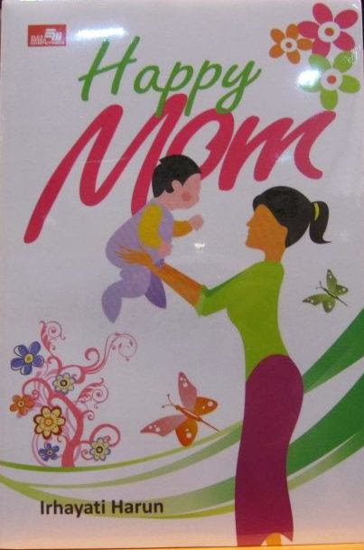 buku parenting pertama
