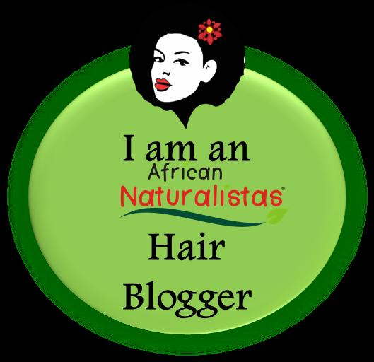 African Naturalistas Blogger