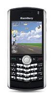 صور بلاك بيري بيرل سيريس صغير الحجم لا يحتوي على كاميرا BlackBerry Pearl™ Series